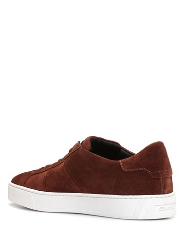 Santoni Sneakers Taba